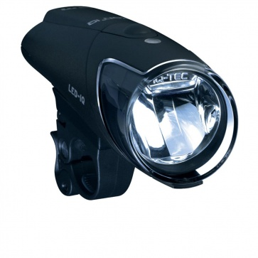 Bumm IXON IQ LED Rechargeable Headlight