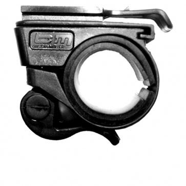 Bumm IXON IQ Pure Handlebar Bracket universal 22-32mm