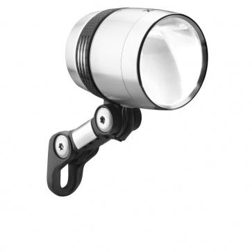 Bumm Lumotec IQ-X LED - Silver