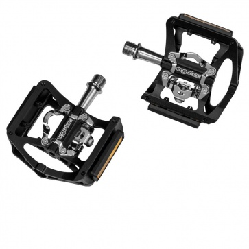 Ergotec Pedals EP Superlight Black