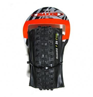 Maxxis DownHill/Free Riding Minion DH tire 26x2.35