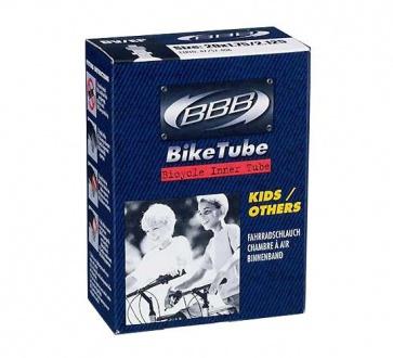"BBB BICYCLE BIKE TIRE INTER TUBE 20x1 3/8"""