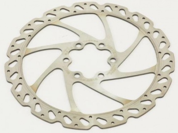 Hayes Brake Disc Rotor L6 160mm