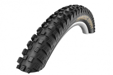 Schwalbe Magic Mary Sg Tubleless Ready Foldiing Tyre Tire 29x2.35
