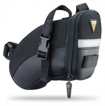 Topeak Aerp Wedge Pack Bike Seat Bag Small