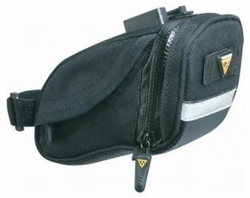 Topeak Aero Wedge Pack Dx Small Bicycle Seat Bag
