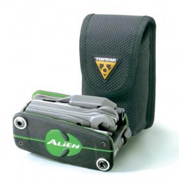 Topeak Alien 3 Bicycle 25 Func multi tools kit