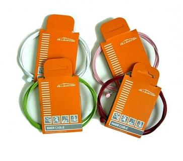Alligator Color PTFE brake cable 1.6x1700mm lyspt17ud