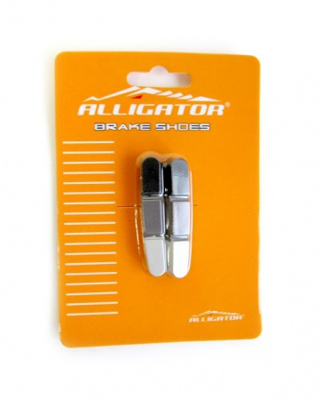 Alligator RD-300i3 road brake shoes pads