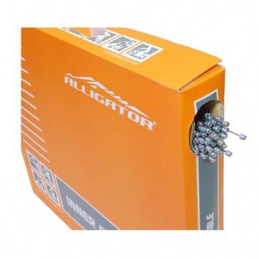 Alligator Shifter Cable Superior Shine SSG43520 100pcs