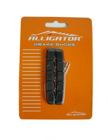 Alligator VB-600i V brake pads shoes bicycle