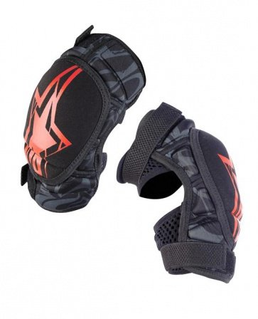 Alpinestars SLC kevlar arm guard protect Pad
