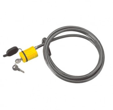 SARIS B.A.T. LOCKING CABLE 8'