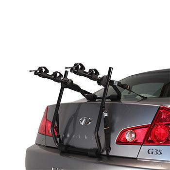 Hollywood Rack Carrier Express 2 Bikes