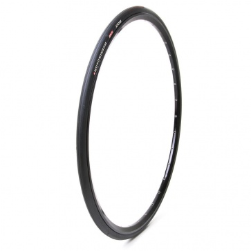 Hutchinson Atom Galactik Tubeless Tire 700x23 Black