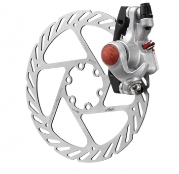 AVID BB5 ROAD FRONT or REAR 160mm G2 ROTOR