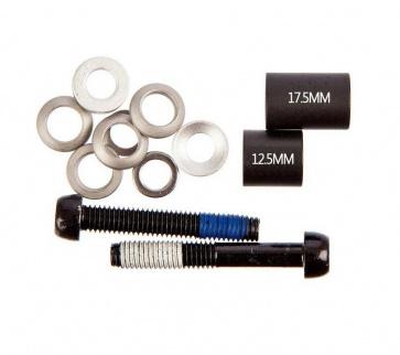 Avid CPS Kit Post 160mm Rear Bolt Kit