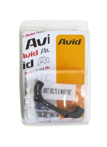 Avid Disc Brake Adapter IS 30mm Rear 170 IS 00.5318.009.002