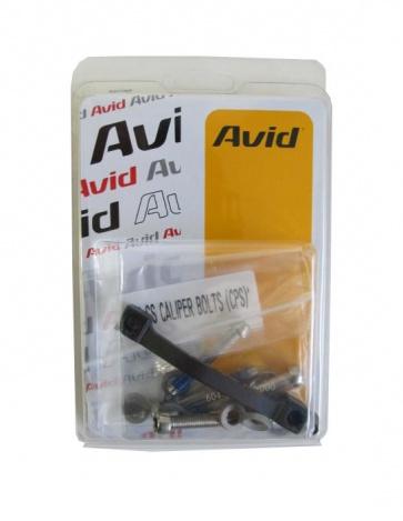 Avid Disc Brake Adapter Post 30mm Rear 170