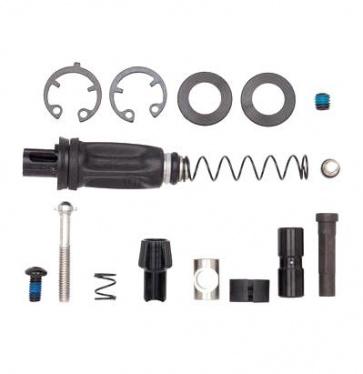 Avid Elixir 7 9 Code R lever inner Part Service Kit Carbon