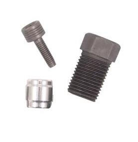 Avid Hose Fitting Kit Juicy 11.5309.765.000
