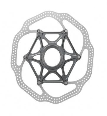 Avid HSX Disc Brake Rotor Center Lock 180mm
