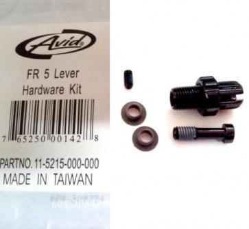 Avid Lever hardware Kit FR5