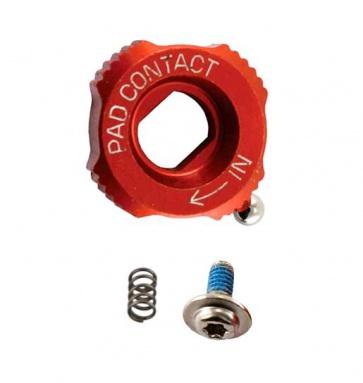 Avid Lever Pad Adjust Knob Kit Code
