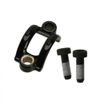 Avid Lever Split Clamp Kit Steel Bolts