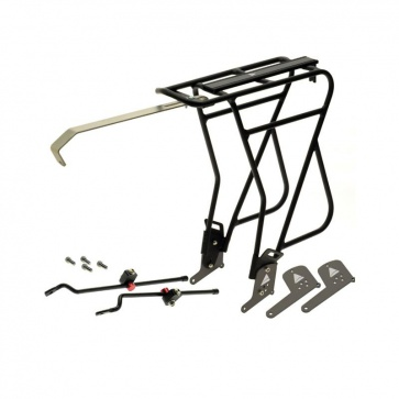 Axiom Journey Uni-Fit MK3 Alu Bicycle Rear Reack