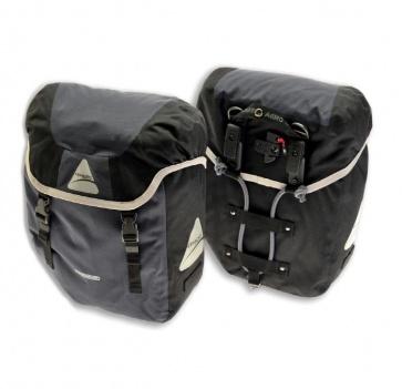 Axiom Randonnee Aero 20 Rack Pack Panniers