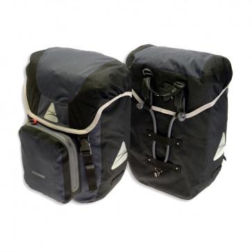 Axiom Randonnee Aero 60 Rack Pack Panniers