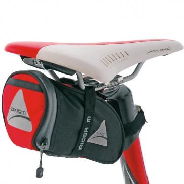 Axiom Rider DLX Seat Bag L size 2colors