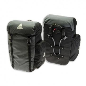 Axiom Seymour DLX 30 Rack Pack Panniers