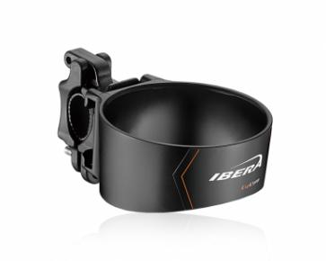 Ibera IB-CB1 Bicycle Handle Bar Cup Holder
