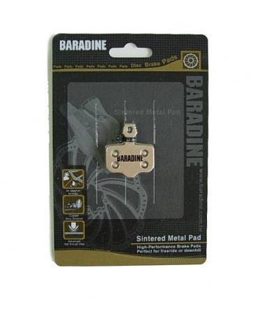 Baradine Avid Elixir Sintered Metal Disc Brake Pads