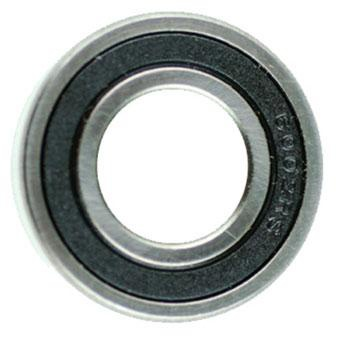 Wheels Mfg Sealed Sb-609(campy Rec Ft Hubs) 9.0/24.0/7.0 Bag/2