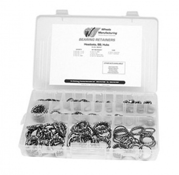 WHEELS MFG RETAINER BEARING KIT/120