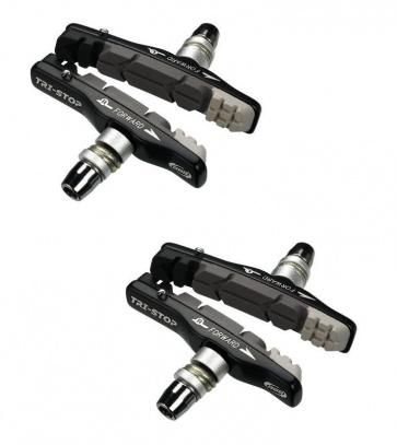 BBB BBS-14 Tristop Brake Shoes Set Cartridge type