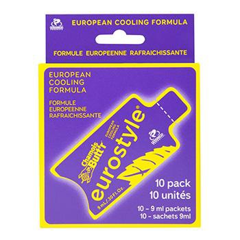 Chamois Butt'r Eurostyle Cream 9ml Pack of 10
