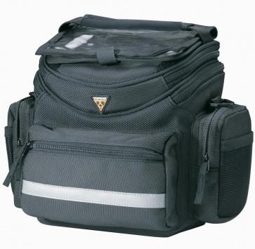 TOPEAK TOURGUIDE HB BAG w/ FIXER 8