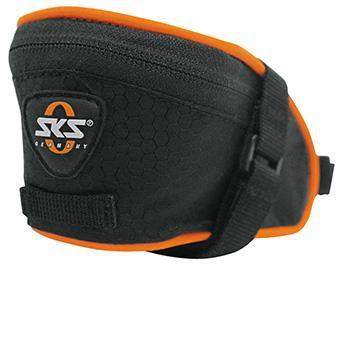 SKS BASE BAG XS BLACK