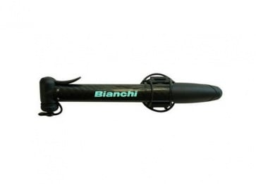 Bianchi Carbon Mini Air Pump 120PSI