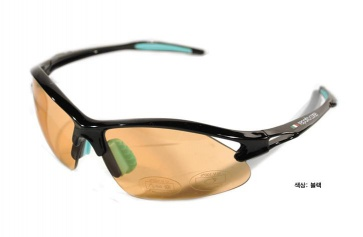 Bianchi cycling aquila optics sunglass goggles black