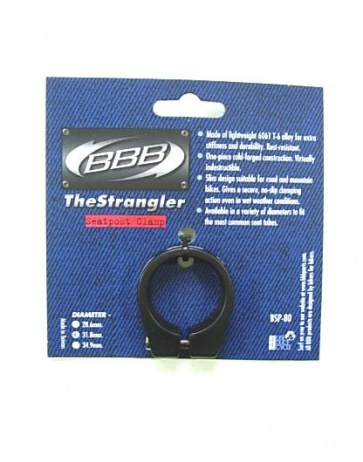 Bicycle Bike Seat Clamp The stranger BSP-80 31.8mm