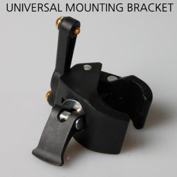 BicycleHero Universal Bottle Cage Mounting Bracket
