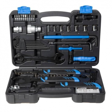 SuperB Professional Bicycle Tool Set 43pcs MVB 95600