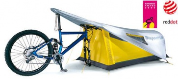 Topeak Bikamper BIcycle Personal Tent Shelter