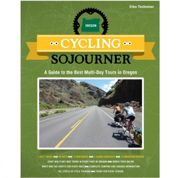Cycling Sojourner: A Guide to the Best Multi-Day Tours in Oregon
