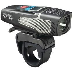 NiteRider Lumina 600 OLED Front Light
